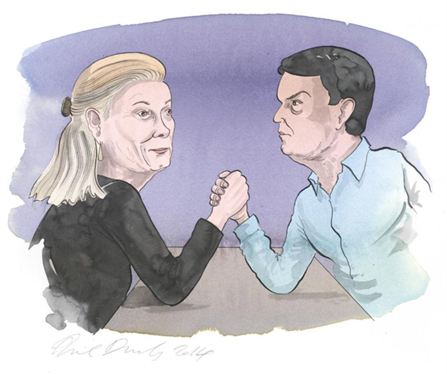 Piketty And Deirdre Mc Closkey