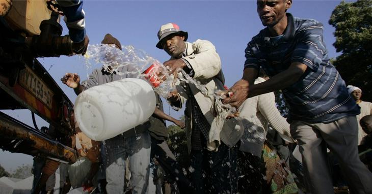 Aid Workers
