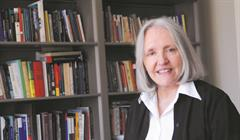1 1 1 RECORD Saskia Sassen Photo