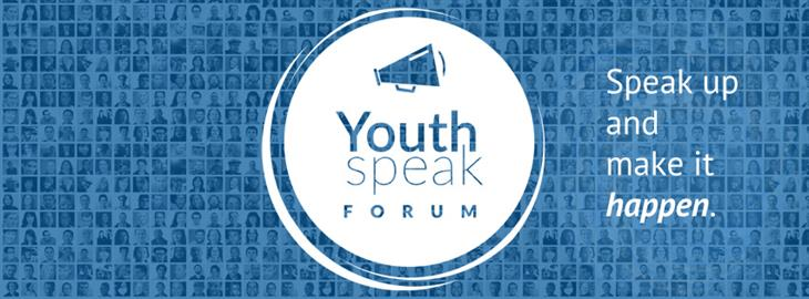 Youth Speak Forum